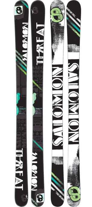 Salomon Threat Skis