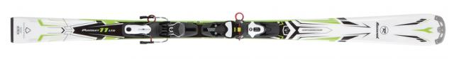ROSSIGNOL PURSUIT 11 LTD ZIP Ski Image